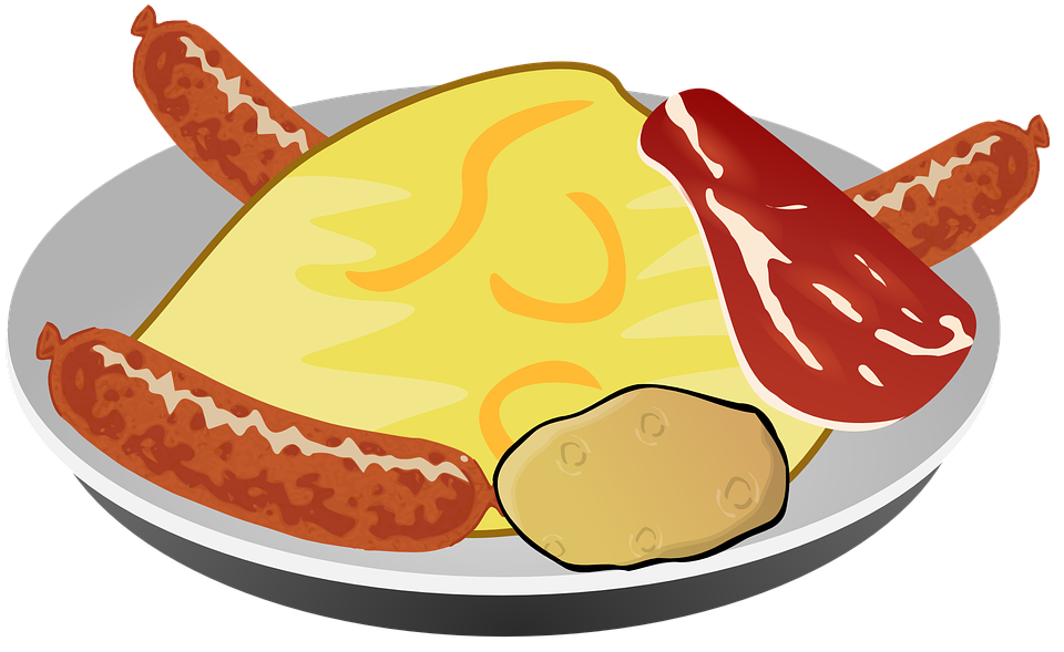 Breakfast clipart png image royalty free Breakfast clipart png 3 » Clipart Station image royalty free