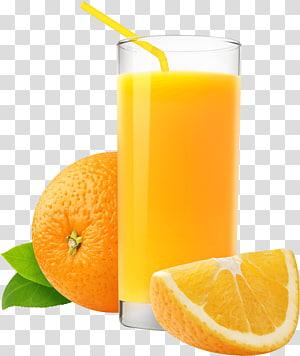 Breakfast juice transparent clipart image Yellow citrus juice, Orange juice Cocktail Tea Breakfast, Fresh ... image