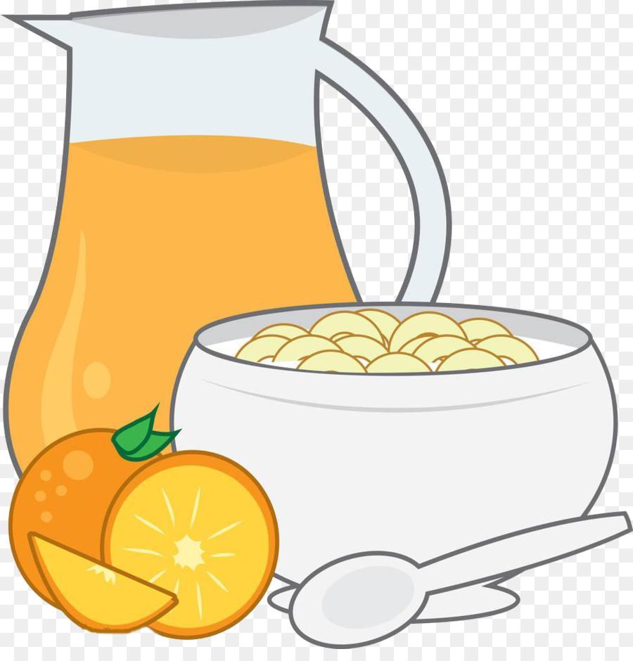 Breakfast juice transparent clipart banner library library Juice, Breakfast, Illustration, transparent png image & clipart free ... banner library library
