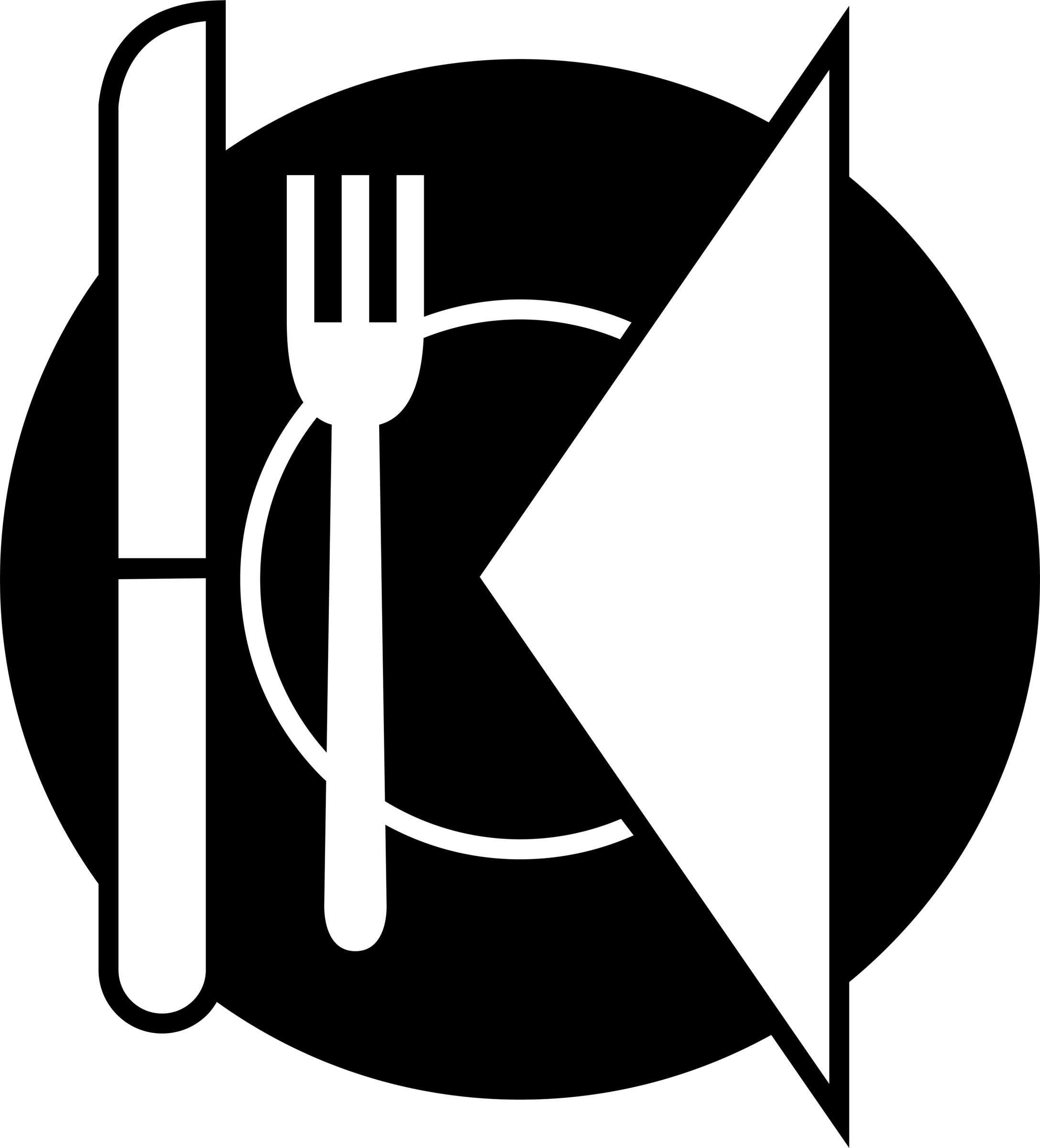 Breakfast lunch dinner clipart black and white vector royalty free Free Dinner Clip Art, Download Free Clip Art, Free Clip Art on ... vector royalty free