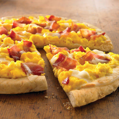 Breakfast pizza clipart jpg free library Breakfast Pizza - Birch Community Services jpg free library