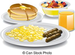 Breakfast plate clipart picture transparent download Breakfast plate clipart 3 » Clipart Portal picture transparent download