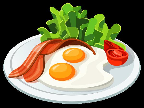 Breakfast plate clipart picture Breakfast Plate free clipart   Clipart Finders picture
