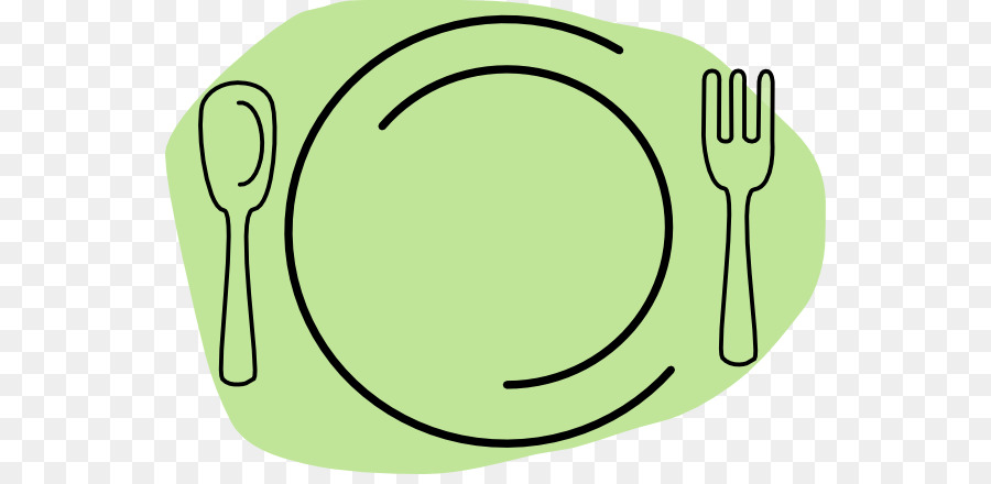 Breakfast plate clipart picture library library Eating Cartoon png download - 600*431 - Free Transparent Breakfast ... picture library library