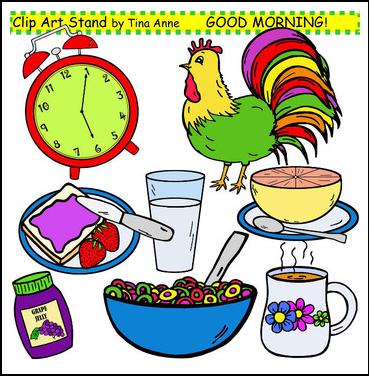 Breakfast teach clipart clip art royalty free The Best of Teacher Entrepreneurs: August 2016 clip art royalty free
