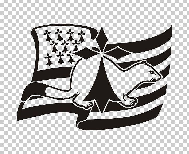 Breton clipart svg free Flag Of Brittany Stoat Celtic Nations Breton PNG, Clipart, Black ... svg free