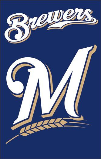 Brewers jersey clipart jpg freeuse download Milwaukee Brewers Logo Clip Art | Milwaukee Brewers | logos ... jpg freeuse download