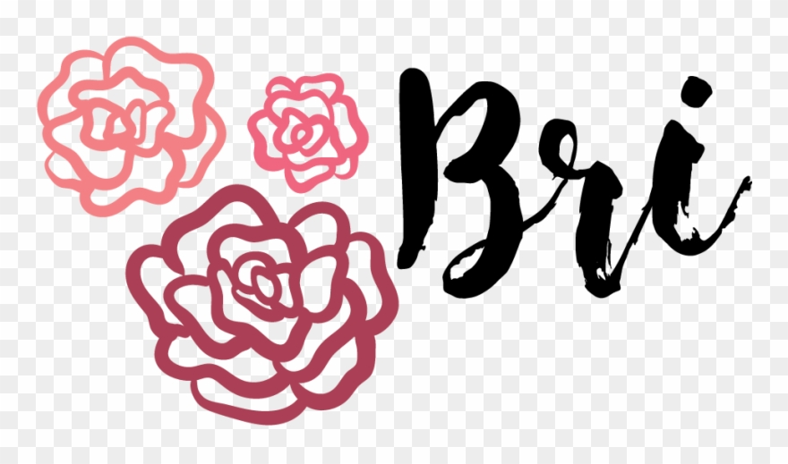 Brianna clipart png free stock Brianna Zellmer - Boho Inspired Wooden Badges - Bachelorette Party ... png free stock