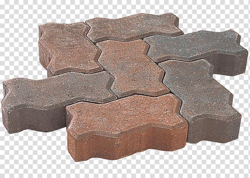 Brick pavers clipart royalty free library Pavement Tile Paver Concrete Brick, concrete transparent background ... royalty free library