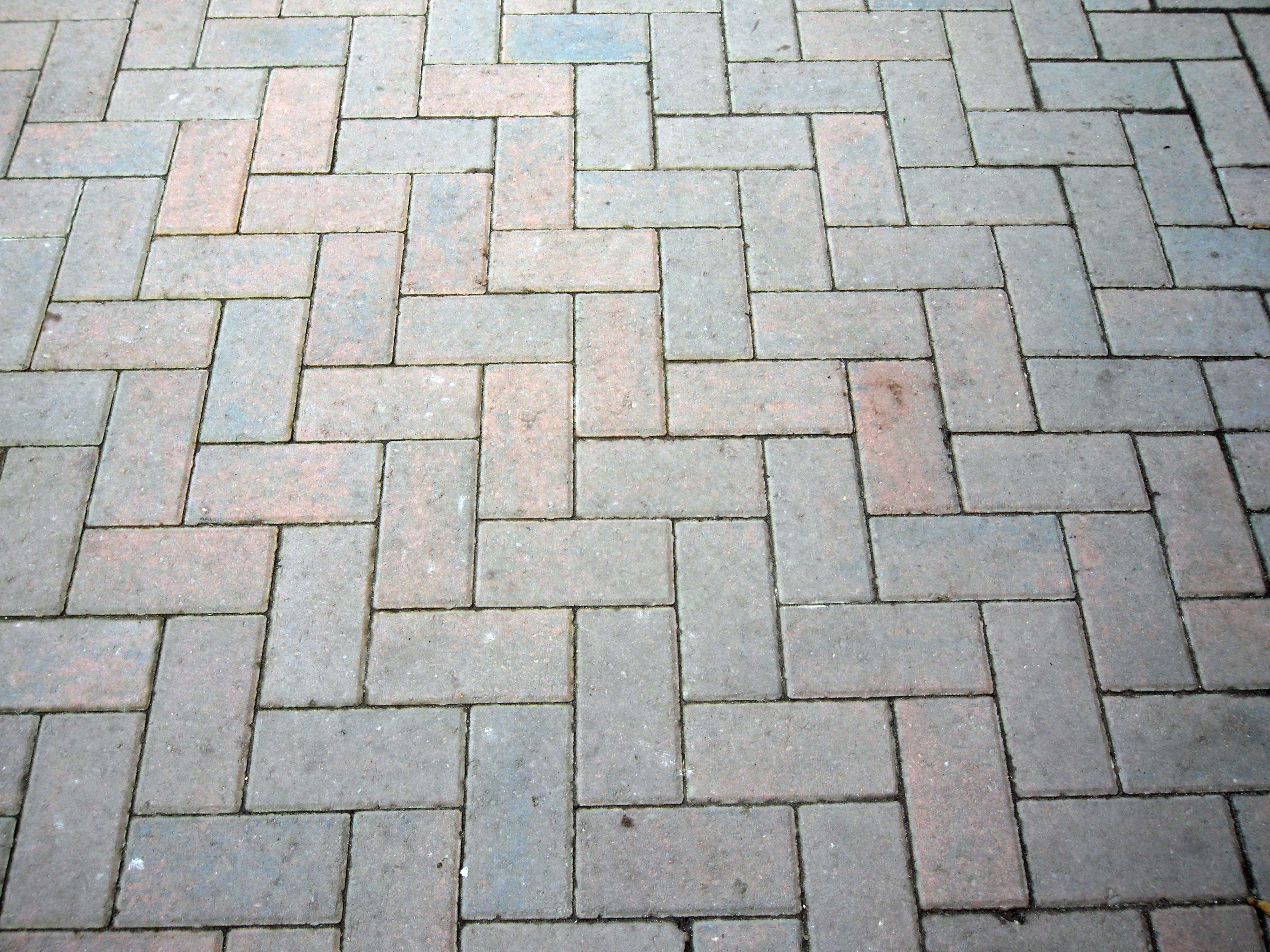Brick pavers clipart svg freeuse download Red & Black Paving Bricks Texture svg freeuse download