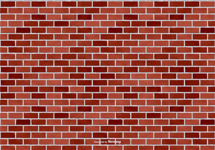 Brick wall background clipart vector stock Brick Free Vector Art - (19,110 Free Downloads) vector stock