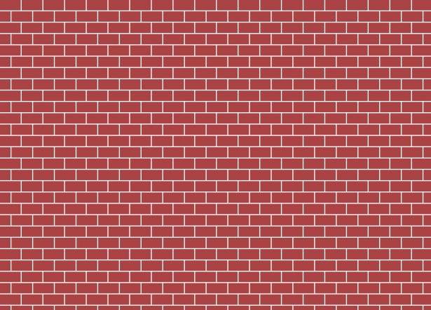 Wall clipart public domain jpg freeuse Red Brick Wall Clipart Free Stock Photo - Public Domain Pictures jpg freeuse