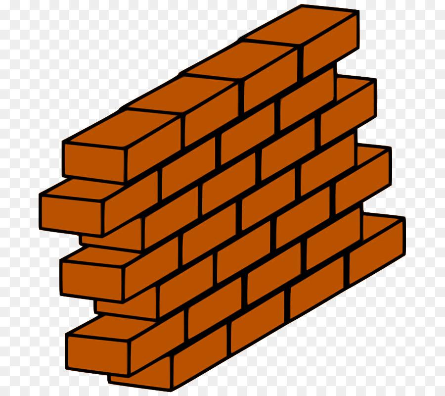 Brick wall clipart picture free download Brick Brickwork png download - 759*800 - Free Transparent Brick png ... picture free download