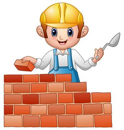 Bricklayer clipart picture royalty free Clipart bricklayer 5 » Clipart Portal picture royalty free