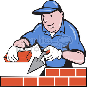 Bricklayer clipart png transparent library bricklayer 2 clipart. Royalty-free clipart # 388300 png transparent library