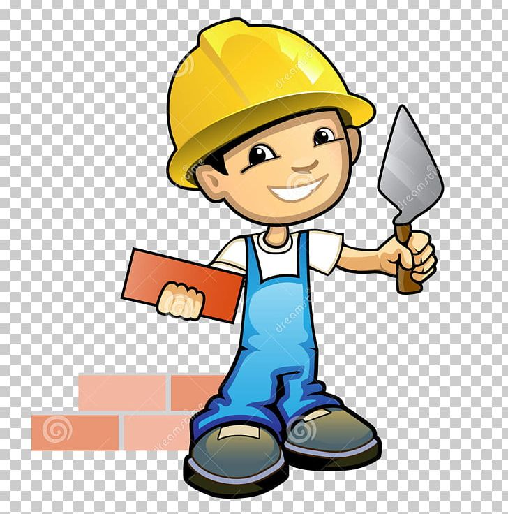 Bricklayer clipart svg freeuse Bricklayer Stock Photography Masonry PNG, Clipart, Boy, Bric, Brick ... svg freeuse