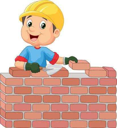 Bricklayer clipart graphic stock Bricklayer Clipart (106+ images in Collection) Page 2 graphic stock