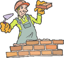 Bricklayer clipart graphic library Free Bricklayer Cliparts, Download Free Clip Art, Free Clip Art on ... graphic library