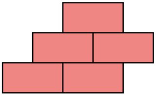 Bricks stack clipart svg black and white download combinatorics - Combinatorial rule for a stable stack of bricks ... svg black and white download