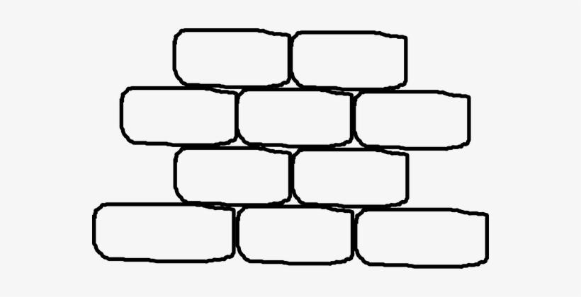 Bricks stack clipart freeuse stock Bricks Brick Wall Block Stack Stone Rock S - Brick Clipart PNG Image ... freeuse stock