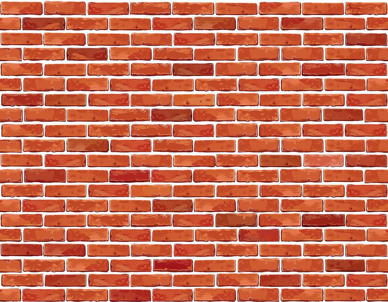 Red brick background clipart transparent library Red bricks texture clipart images gallery for free download | MyReal ... transparent library