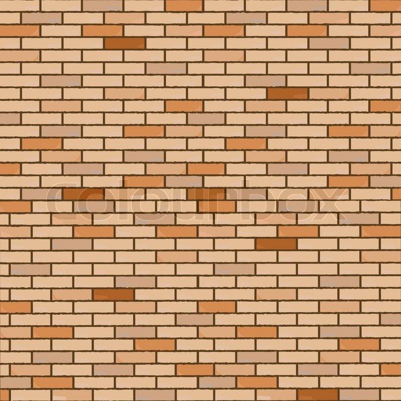 Bricks vector clipart vector royalty free stock Brick Texture Clipart & Clip Art Images #8793 - clipartimage.com vector royalty free stock