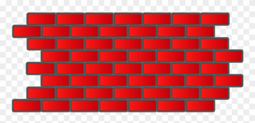 Bricks vector clipart clip royalty free stock Bricks Vector That Will Bring Ease In Constructional - Brick Wall ... clip royalty free stock
