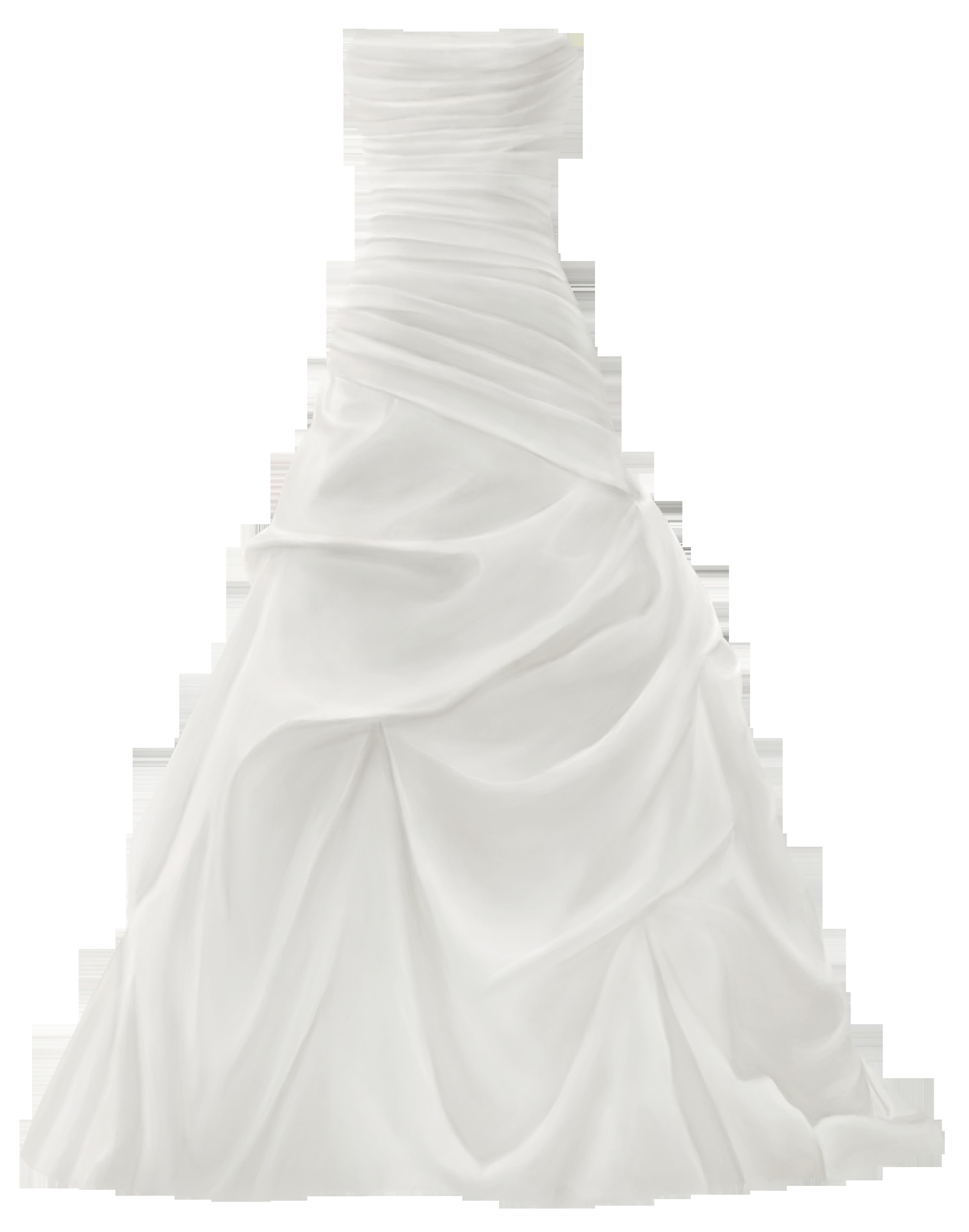 Flower girl dress clipart clip freeuse library Gown Wedding Dress PNG Clip Art - Best WEB Clipart clip freeuse library