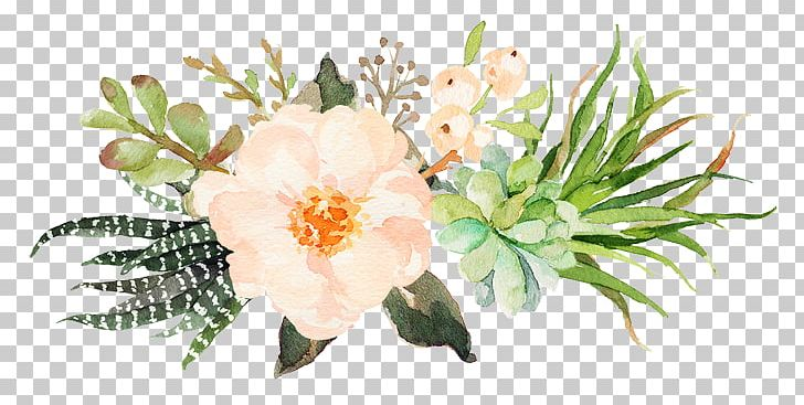 Bridal shower flowers clipart graphic library library Wedding Invitation Bridal Shower Baby Shower Succulent Plant PNG ... graphic library library