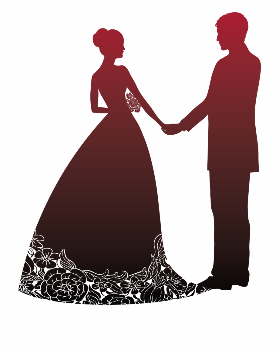 Bride and groom images clipart jpg royalty free stock Baby Clip Art - Bride And Groom Clipart Png, Transparent Png ... jpg royalty free stock