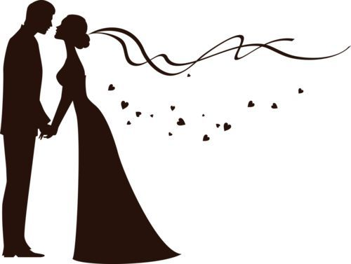 Bride and groom images clipart clipart free download Bride and groom clipart free wedding graphics image | Wedding Ideas ... clipart free download