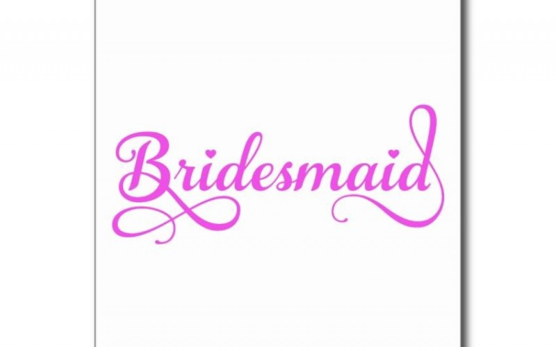 Bridesmaid clipart free clipart freeuse stock Free Bridesmaid Cliparts, Download Free Clip Art, Free Clip Art on ... clipart freeuse stock