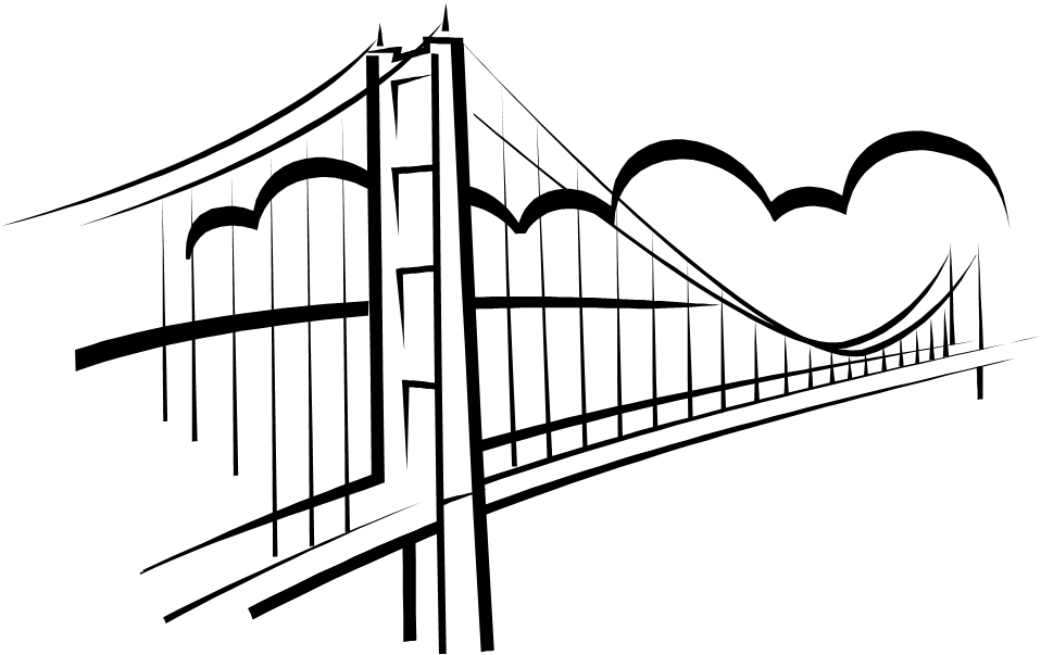 Clipart bridge clip royalty free Free Bridge Cliparts, Download Free Clip Art, Free Clip Art on ... clip royalty free