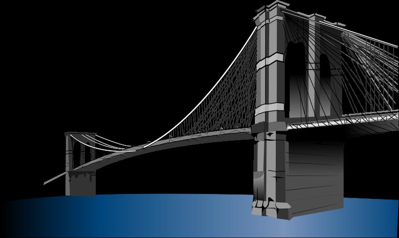 Bridge free clipart jpg royalty free Bridge free to use clipart 2 image #38237 jpg royalty free