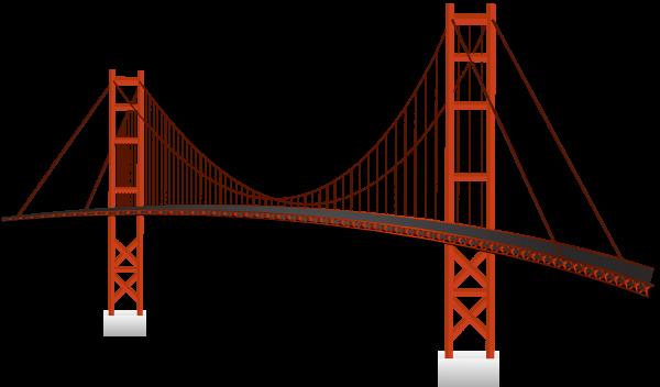 Bridge images clipart jpg free Bridge Clipart Transparent Images Transparent Png Vector, Clipart ... jpg free