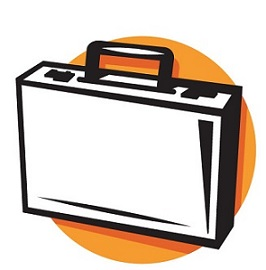 Briefcases clipart image stock Free Briefcase Cliparts, Download Free Clip Art, Free Clip Art on ... image stock