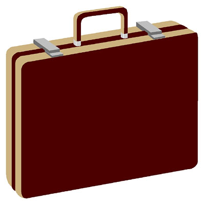 Briefcases clipart vector download Free Business Briefcase Cliparts, Download Free Clip Art, Free Clip ... vector download