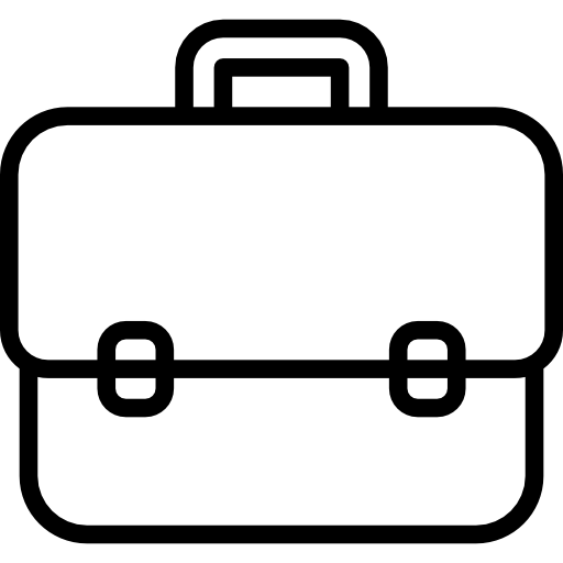 Briefcases clipart free Briefcase clipart internship, Briefcase internship Transparent FREE ... free