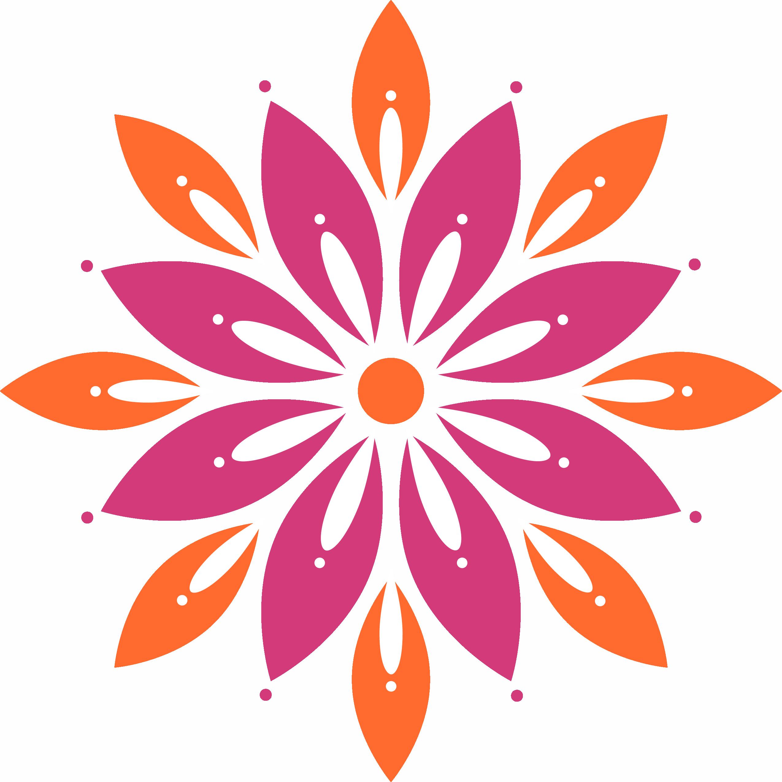 Mother's day flower clipart svg transparent stock Party Elves svg transparent stock