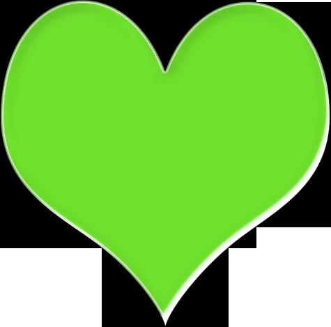 Bright heart clipart picture free stock Bright Hearts – Umay Graphics picture free stock