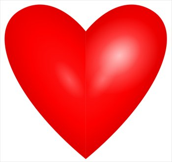 Bright heart clipart png free download Cartoon Hearts Clipart And Bright Graphics - Clipart1001 - Free Cliparts png free download