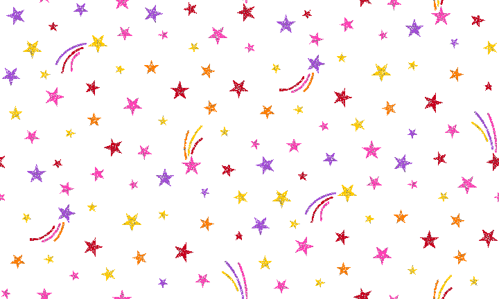 Star confetti clipart jpg library download 28+ Collection of Stars Clipart Background | High quality, free ... jpg library download