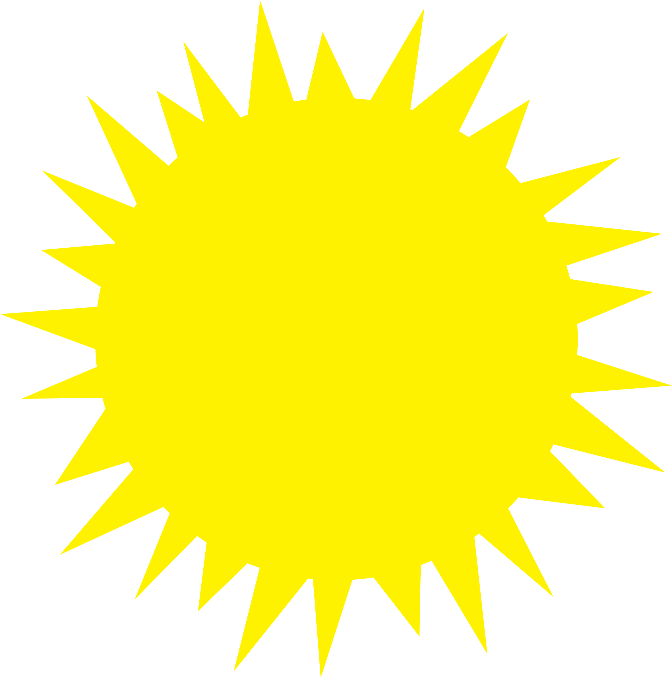 Sun clipart simple graphic free Clipart - Plain Simple Sun graphic free