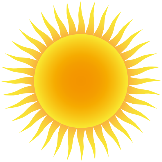 Picture of sun clipart image royalty free download Picture sun free download on png - Clipartix image royalty free download