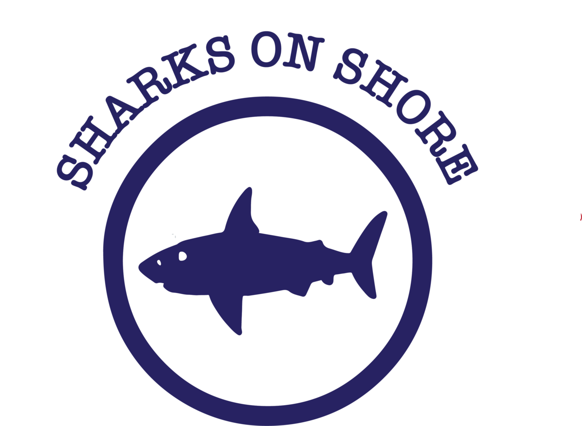 Brim fish black and white clipart clip library stock Products – Sharks On Shore Apparel Co. clip library stock