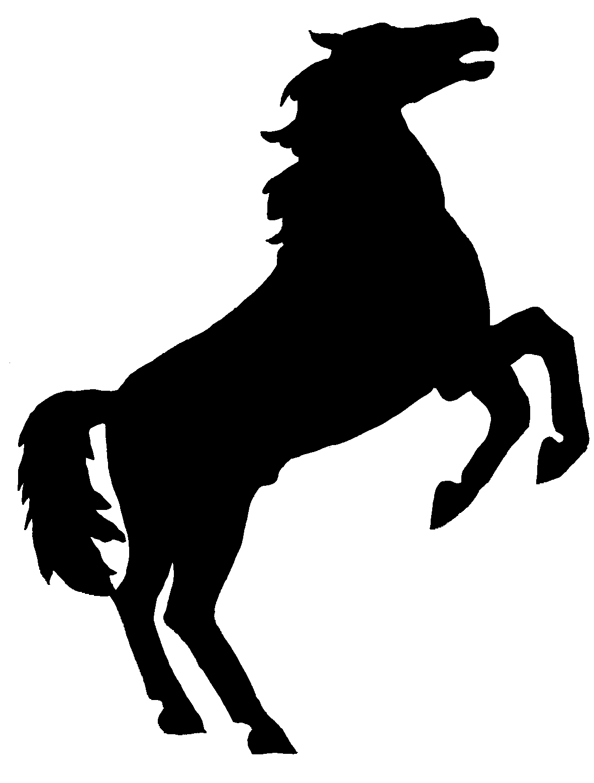 Brinco clipart png library library Broncos Horse Clipart | Free download best Broncos Horse Clipart on ... png library library