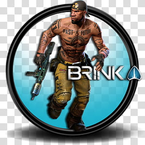 Brink all clipart