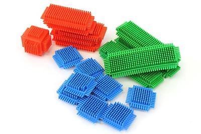 Bristle blocks clipart graphic black and white download Before Lego there was bristle blocks. : nostalgia graphic black and white download