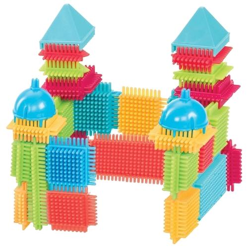 Bristle blocks clipart clipart transparent download Игольчатый конструктор Battat Bristle Blocks 68077 Основные элементы ... clipart transparent download