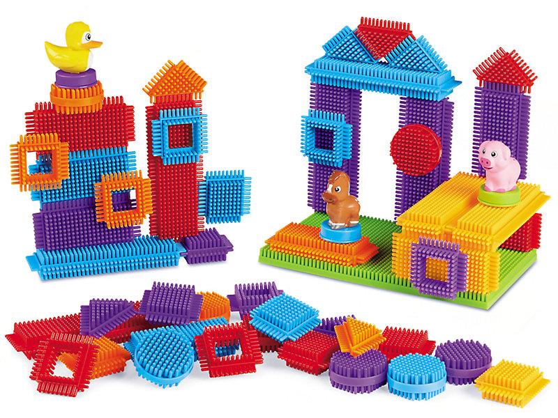Bristle blocks clipart jpg free stock Toddler Bristle Builders® jpg free stock